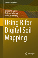 Using R for Digital Soil Mapping – Smart Digital Agriculture